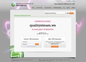 Qualitystream.ws thumbnail