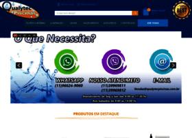 Qualytecpiscinas.com.br thumbnail
