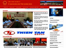 Quangngai.gov.vn thumbnail