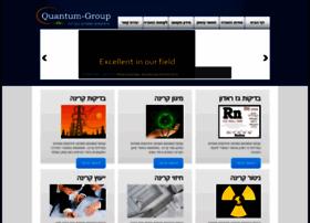 Quantum-group.co.il thumbnail