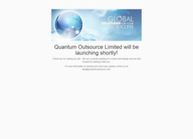 Quantumoutsource.co.uk thumbnail