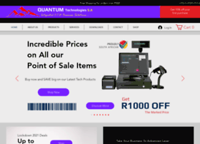 Quantumtech.co.za thumbnail