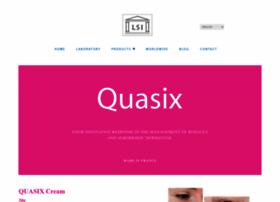 Quasix.eu thumbnail