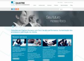 Quatre.com.br thumbnail