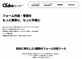 Qubo.jp thumbnail