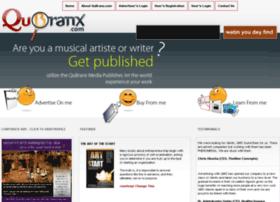Qubranx.com thumbnail