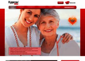 Qudesan.ru thumbnail