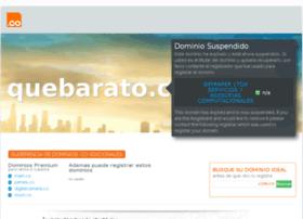 Quebarato.com.co thumbnail