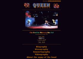 Queen.freddie.ru thumbnail