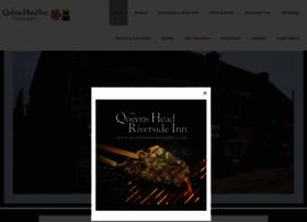 Queensheadnassington.co.uk thumbnail