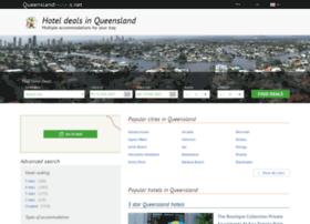 Queenslandhotels.net thumbnail
