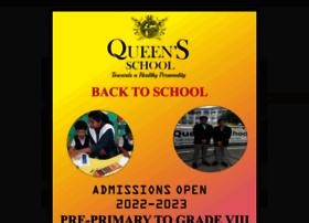 Queensschoolparbhani.org thumbnail