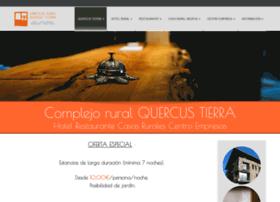 Quercustierra.es thumbnail