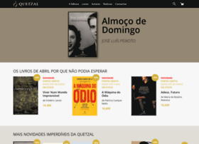 Quetzaleditores.pt thumbnail