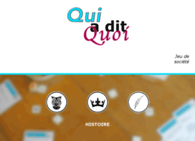 Quiadiquoi.com thumbnail