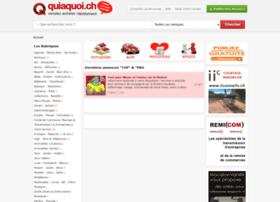 Quiaquoi.ch thumbnail