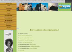 Quicampania.it thumbnail