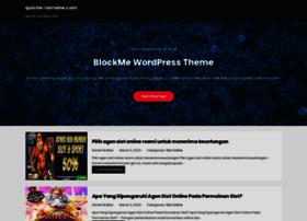 Quiche-lorraine.com thumbnail