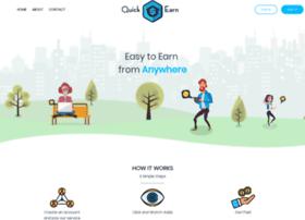 Quick-earn.info thumbnail