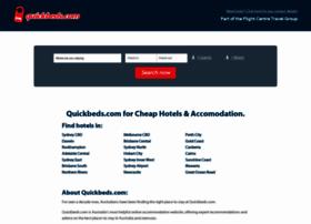 Quickbeds.com thumbnail