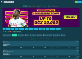 Gemex sports betting uganda match stats chelsea west ham betting