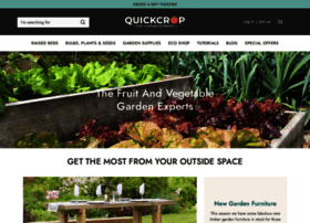 Quickcrop.ie thumbnail