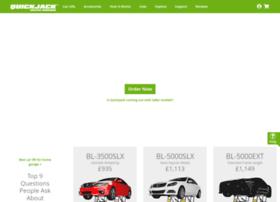 Quickjacklift.co.uk thumbnail