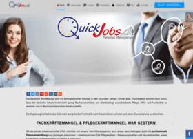 Quickjobs.de thumbnail