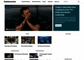 Quickonomics.com thumbnail