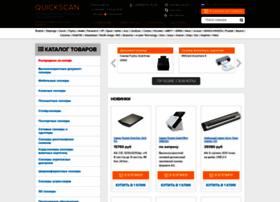 Quickscan.ru thumbnail