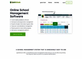 Quickschools.com thumbnail