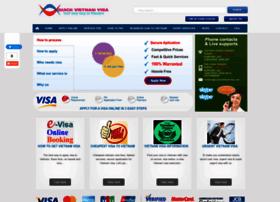 Quickvietnamvisa.net thumbnail