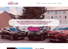 Quickycars24.de thumbnail