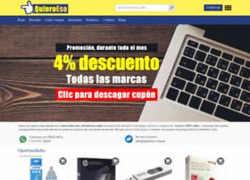 Quieroeso.com.pe thumbnail
