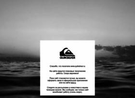 Quiksilver.ru thumbnail
