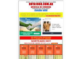 Quinielacordoba.ruta1000.com.ar thumbnail