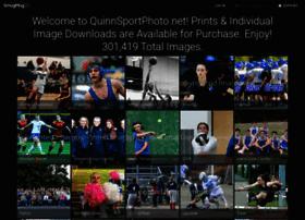 Quinnsportphoto.net thumbnail