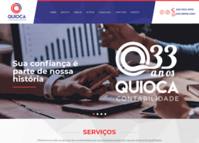 Quiocacontabilidade.com.br thumbnail