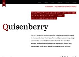 Quisenberry.net thumbnail
