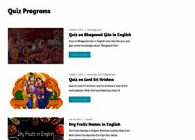 Quizprograms.in thumbnail