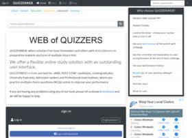 Quizzerweb.com.ng thumbnail