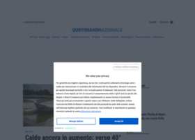 Quotidiano.net thumbnail