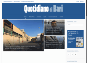 Quotidianodibari.it thumbnail