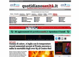 Quotidianosanita.it thumbnail