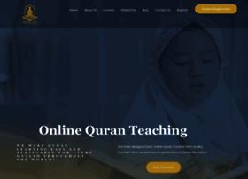 Quran-edu.com thumbnail