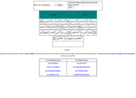 Quran.bblm.go.id thumbnail
