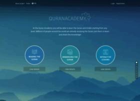 Quranacademy.org thumbnail