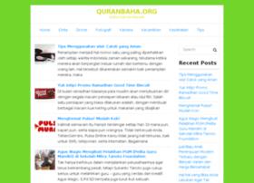 Quranbaha.org thumbnail