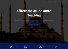 Quranteacherbradford.co.uk thumbnail