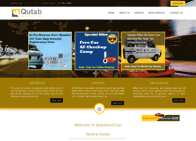 Qutabauto.co.in thumbnail